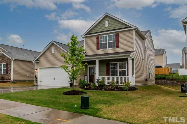 674 River Dell Townes Avenue, Clayton, NC 27527 (#2379828) :: Real Estate By Design