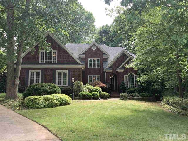 107 Windspring Court, Cary, NC 27518 (#2379849) :: Triangle Just Listed