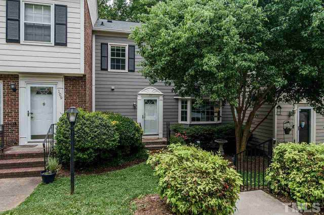 111 Barbary Court, Cary, NC 27511 (#2379903) :: The Beth Hines Team