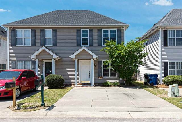 2335 Turtle Point Drive, Raleigh, NC 27604 (#2379904) :: Triangle Top Choice Realty, LLC