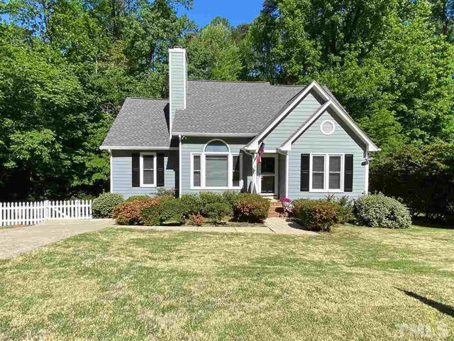 835 Madison Avenue, Cary, NC 27513 (#2379914) :: Dogwood Properties