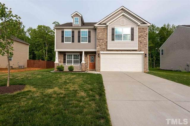 199 Solstice Drive, Haw River, NC 27258 (#2379951) :: The Perry Group