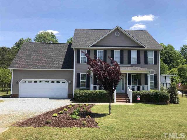 132 Bonfire Court, Smithfield, NC 27577 (#2379954) :: The Perry Group