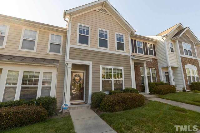 6009 History Trail, Raleigh, NC 27612 (#2379956) :: Dogwood Properties