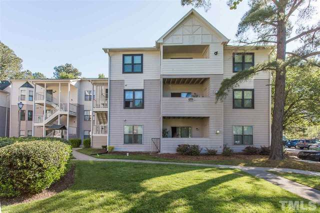 600 Audubon Lake Drive 4C32, Durham, NC 27713 (#2379972) :: The Perry Group