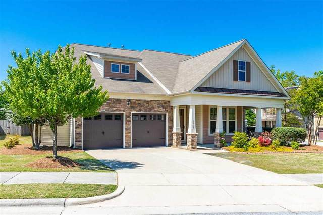 1002 Finley Point Place, Knightdale, NC 27515 (#2380074) :: Kim Mann Team