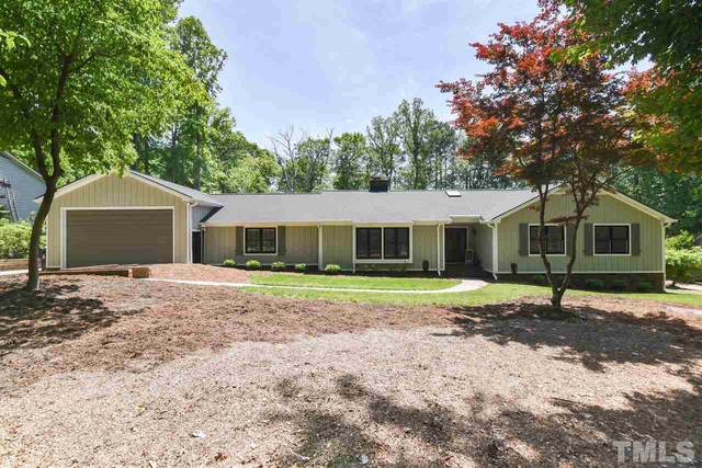 5425 Turkey Creek Drive, Raleigh, NC 27613 (#2380166) :: The Perry Group