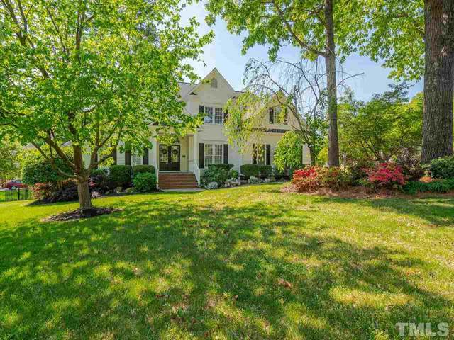 101 Canon Gate Drive, Cary, NC 27518 (#2380178) :: Log Pond Realty