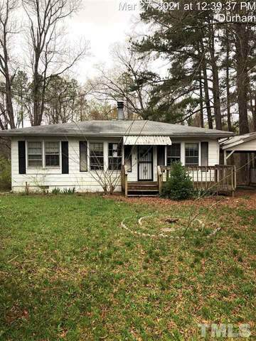 3029 Forrester Street, Durham, NC 27704 (#2380216) :: Marti Hampton Team brokered by eXp Realty