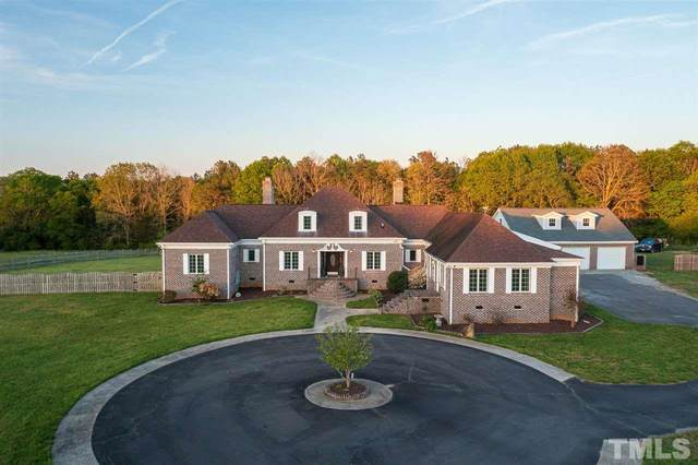 2052 Rocky Ford Road, Kittrell, NC 27544 (#2380217) :: The Perry Group