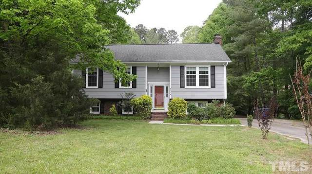 4714 Rollingwood Drive, Durham, NC 27713 (MLS #2380258) :: The Oceanaire Realty