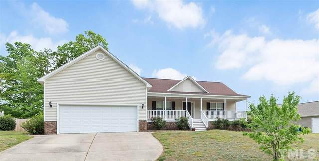 1045 S Philwood Court, Fuquay Varina, NC 27526 (#2380311) :: Choice Residential Real Estate