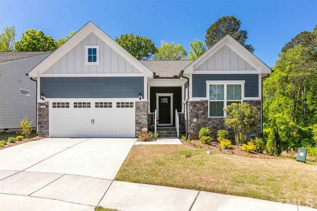800 Calista Drive, Wake Forest, NC 27587 (MLS #2380335) :: The Oceanaire Realty