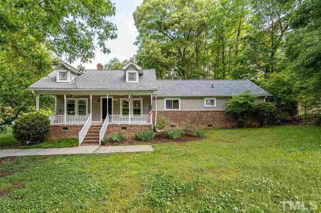 2301 Lindmont Avenue, Durham, NC 27704 (#2380359) :: RE/MAX Real Estate Service