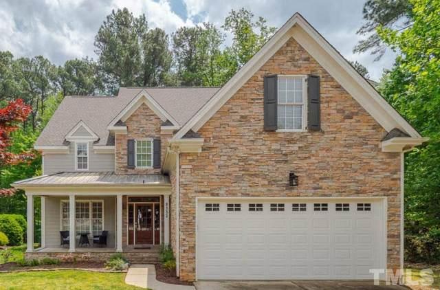 8332 Wheatstone Lane, Raleigh, NC 27613 (#2380389) :: Kim Mann Team