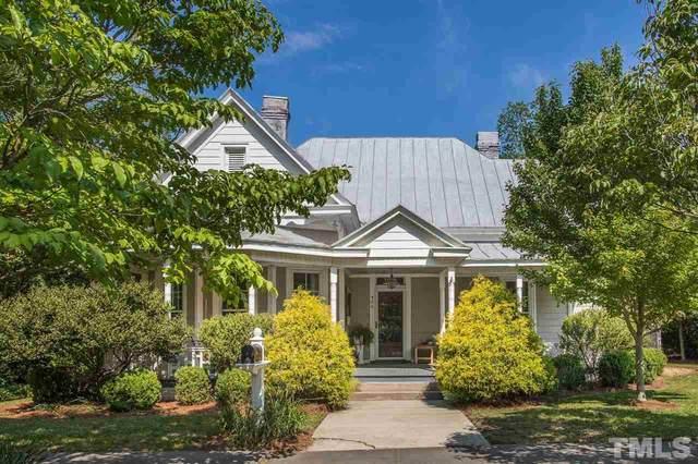 406 S Fayetteville Avenue, Dunn, NC 28334 (#2380453) :: Dogwood Properties