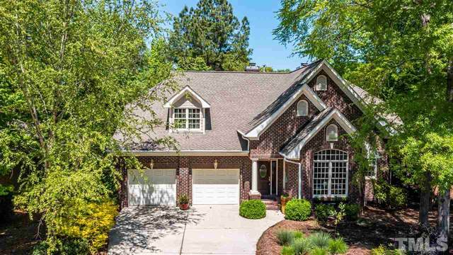 85427 Dudley, Chapel Hill, NC 27517 (#2380489) :: The Perry Group