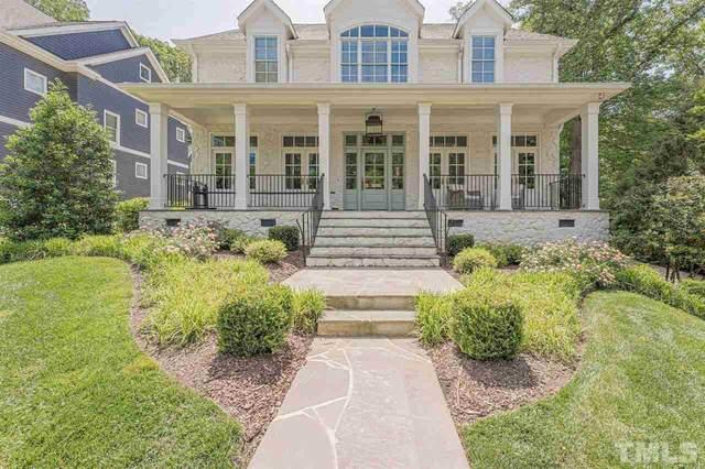 3405 Ocotea Street, Raleigh, NC 27607 (#2380833) :: Dogwood Properties