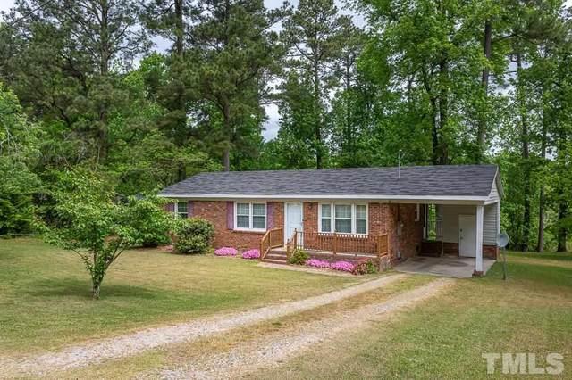 7233 Beaverwood Drive, Raleigh, NC 27616 (#2380838) :: Steve Gunter Team