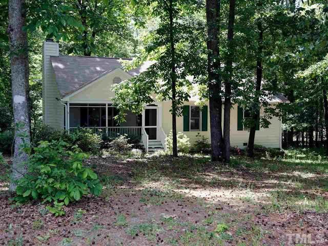 102 Cardinal Court, Clayton, NC 27520 (#2380888) :: Dogwood Properties