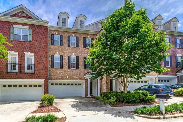 336 Bridgegate Drive, Cary, NC 27519 (#2380922) :: The Perry Group