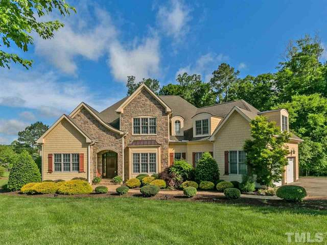 316 Capellan Street, Wake Forest, NC 27587 (#2380942) :: Choice Residential Real Estate