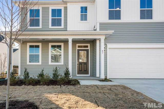 15 Caxton Court, Clayton, NC 27527 (#2381005) :: Triangle Top Choice Realty, LLC