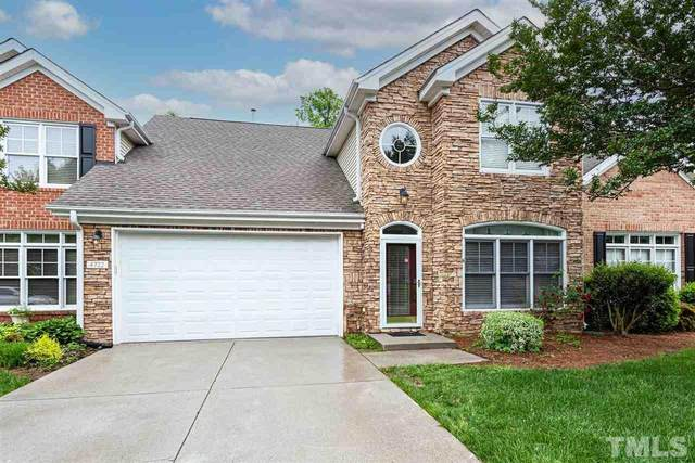 4722 Ludwell Branch Court, Raleigh, NC 27612 (#2381012) :: The Beth Hines Team