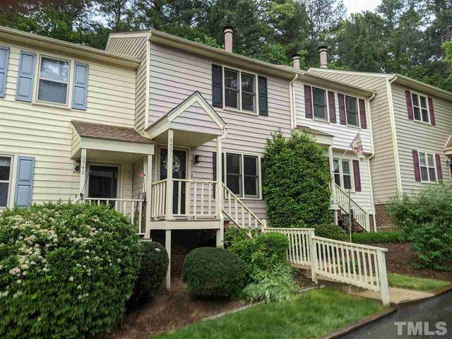 6551 Hearthstone Drive, Raleigh, NC 27615 (#2381013) :: The Perry Group