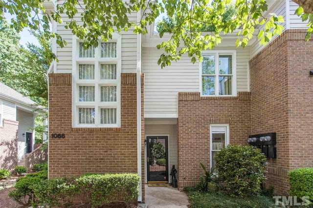 1066 Washington Street #101, Raleigh, NC 27605 (#2381025) :: Kim Mann Team