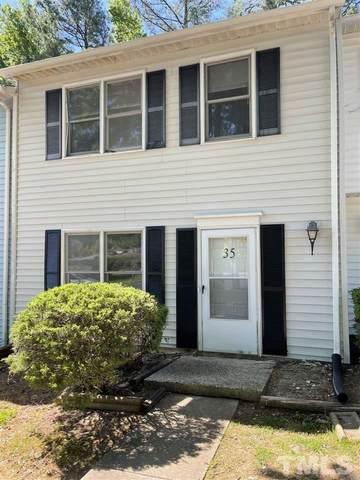 35 Georgetown Court, Durham, NC 27705 (#2381098) :: Real Estate By Design
