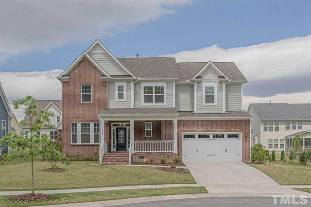 704 Hydrangea Field Court, Wake Forest, NC 27587 (#2381152) :: Triangle Top Choice Realty, LLC