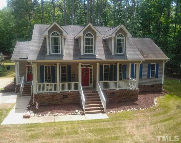 812 Southwick Avenue, Clayton, NC 27527 (#2381241) :: Triangle Top Choice Realty, LLC