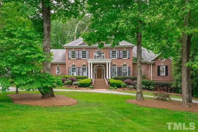 121 Alexandra Avery Drive, Siler City, NC 27344 (#2381259) :: Dogwood Properties