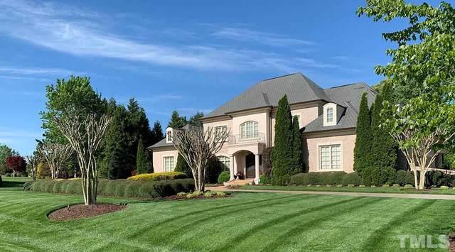 5816 Cavanaugh Drive, Raleigh, NC 27614 (MLS #2381354) :: EXIT Realty Preferred