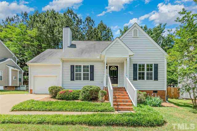 2424 Laurel Falls Lane, Raleigh, NC 27606 (#2381386) :: The Perry Group