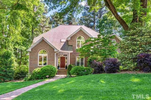 101 Overlook Point, Chapel Hill, NC 27514 (#2381409) :: The Perry Group