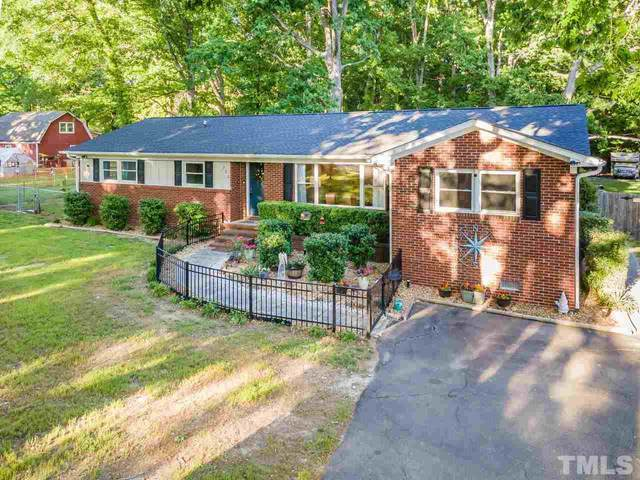 730 Crestview Drive, Durham, NC 27712 (#2381489) :: Triangle Top Choice Realty, LLC