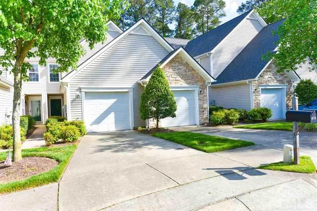 415 Intern Way, Durham, NC 27713 (#2381507) :: Triangle Top Choice Realty, LLC