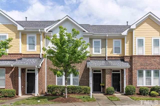 812 Carpenter Glenn Drive, Cary, NC 27519 (#2381509) :: M&J Realty Group