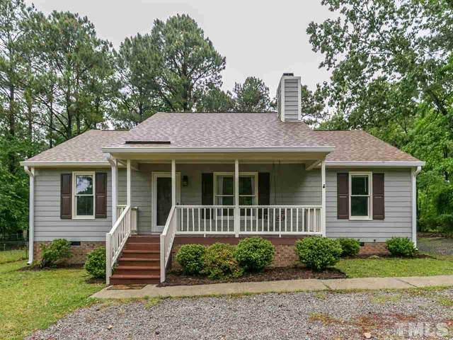 532 Hillcrest Drive, Garner, NC 27529 (#2381517) :: RE/MAX Real Estate Service