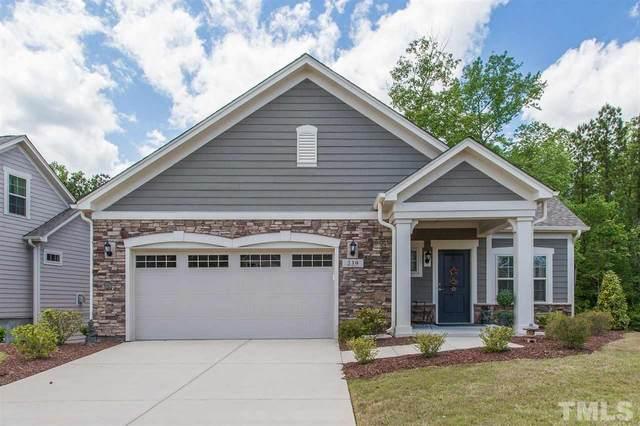 239 Ellisview Drive, Cary, NC 27519 (#2381531) :: Kim Mann Team