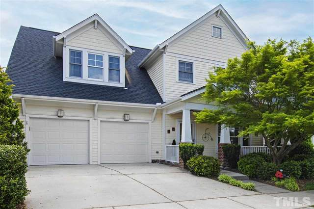204 Frontgate Drive, Cary, NC 27519 (#2381593) :: The Perry Group
