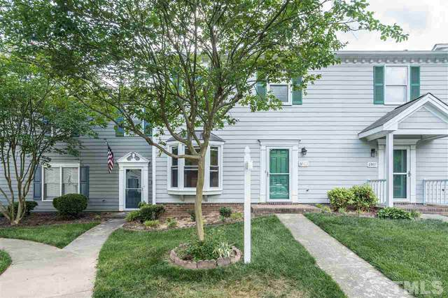 6905 Saxby Court, Raleigh, NC 27613 (#2381607) :: M&J Realty Group
