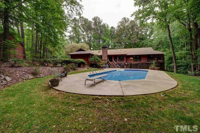 5111 Tallwood Drive, Raleigh, NC 27613 (#2381680) :: Dogwood Properties