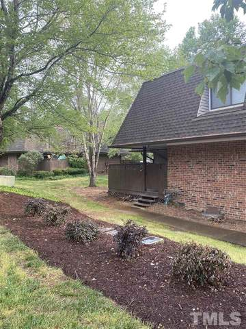 100 Finley Forest Drive #100, Chapel Hill, NC 27517 (#2381754) :: The Perry Group