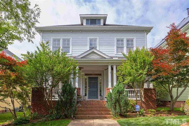 502 Highgrove Drive, Chapel Hill, NC 27516 (#2381764) :: Dogwood Properties