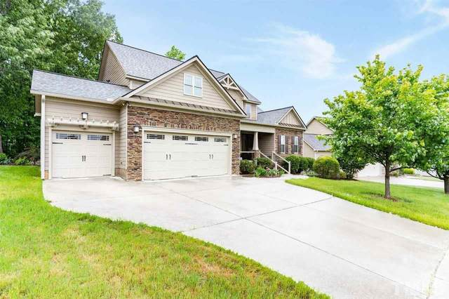 79 Suntree Lane, Garner, NC 27529 (#2381786) :: Kim Mann Team