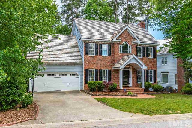 2009 Carrbridge Way, Raleigh, NC 27615 (#2381913) :: Triangle Top Choice Realty, LLC