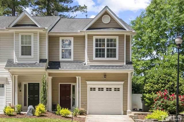 3149 Winding Waters Way, Raleigh, NC 27614 (#2381967) :: Triangle Top Choice Realty, LLC